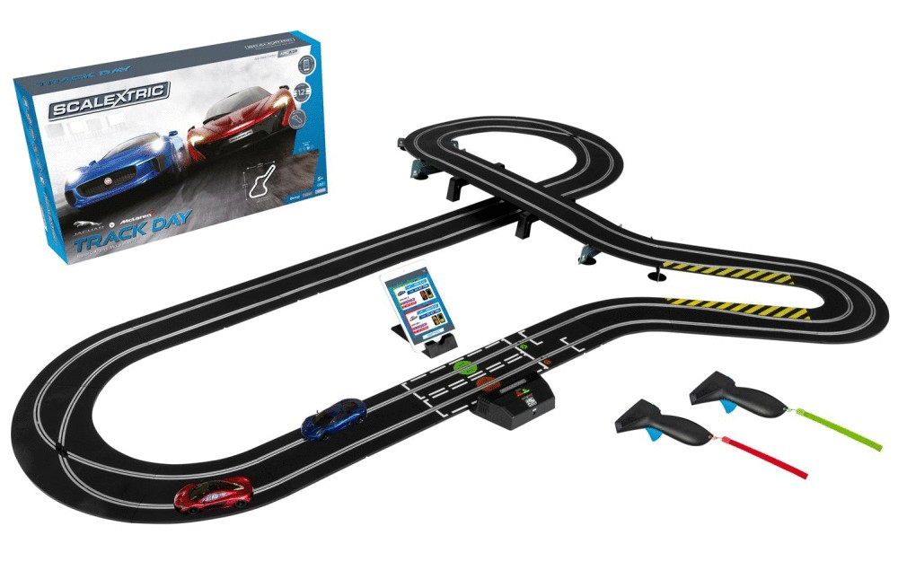Scalextric Sets