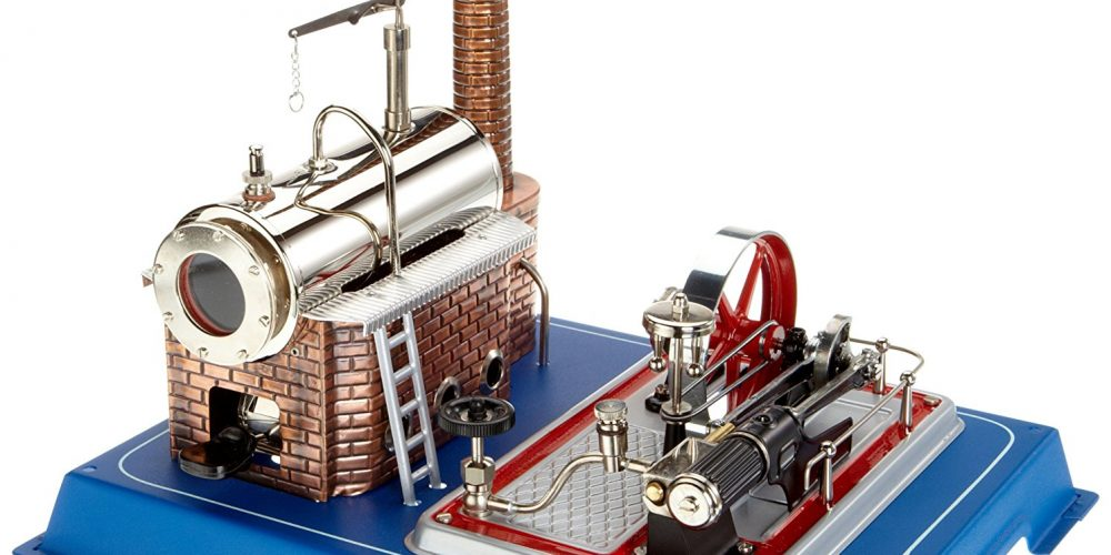 Model Steam Engine - Models And Hobbies 4U | Australia's