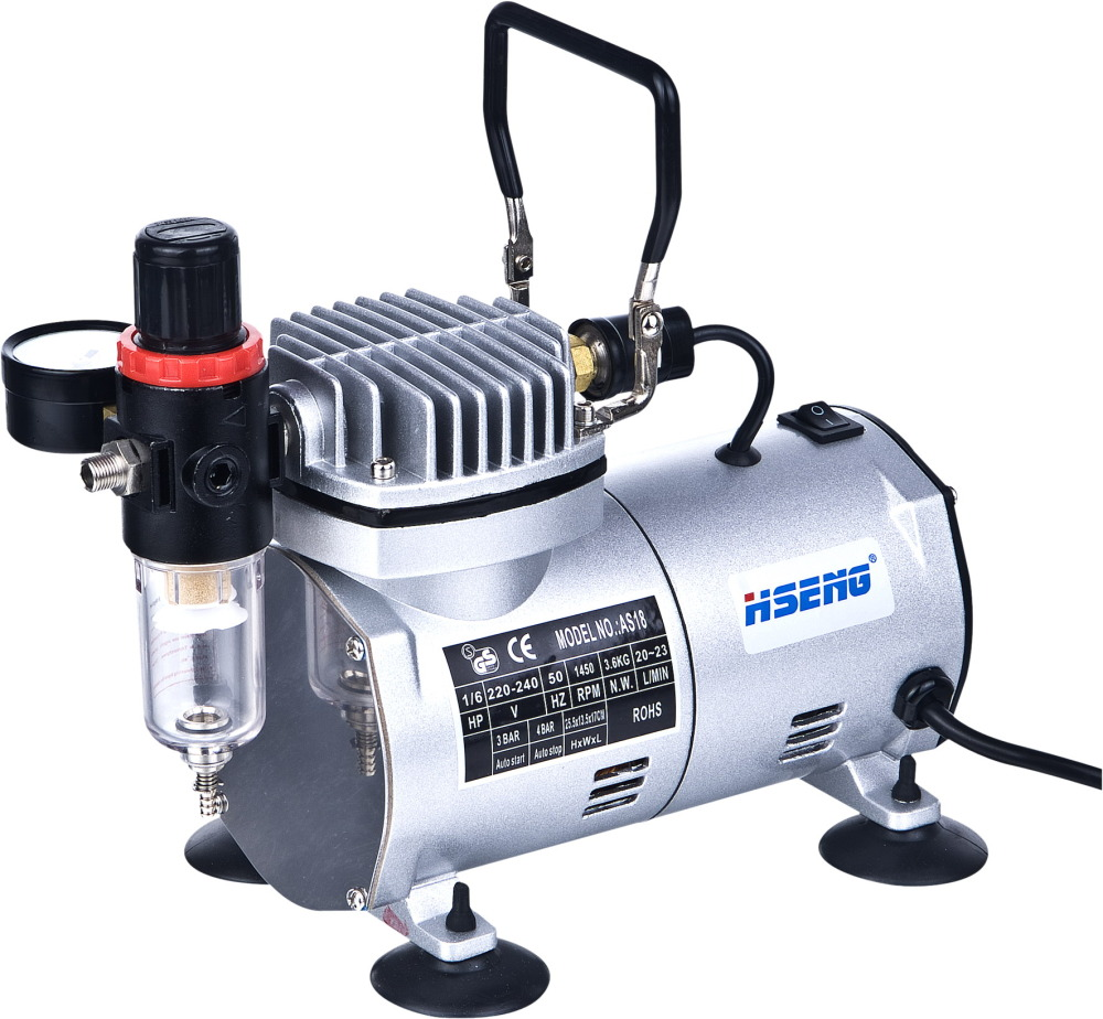 Airbrush Mini Air Compressor