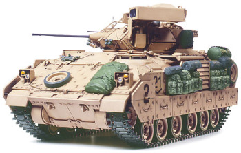 M2A2 ODS Infantry Fighting Vehicle,
