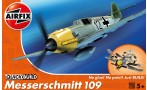 QUICK BUILD Messerschmitt