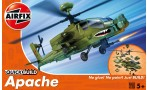 QUICK BUILD Apache Helicopter