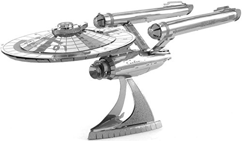 Star Trek Enterprise NCC-1701