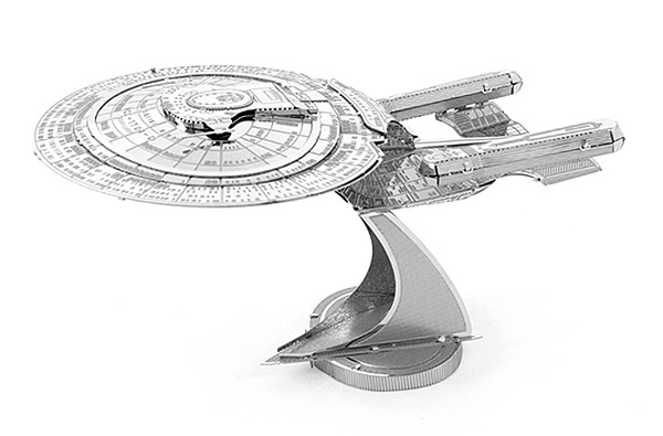 Star Trek Enterprise NCC-1701-D