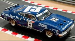 Ford XB Falcon Bathurst