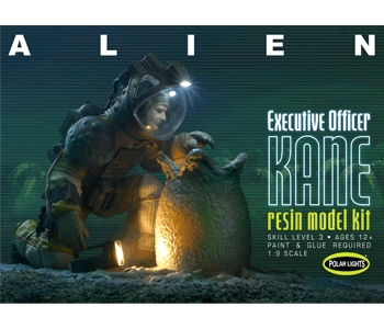 Executive Officer Kane Figure (ALIEN)