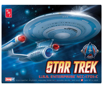 Cadet Series: Enterprise™-C