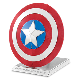Marvell Captain America's Shield