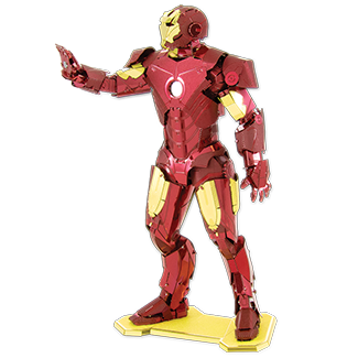 Marvell Iron Man