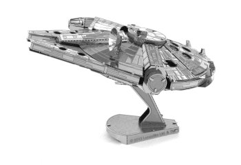 Star Wars Millennium Falcon  ( Large )