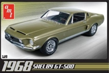 1968 Shelby® GT 500™
