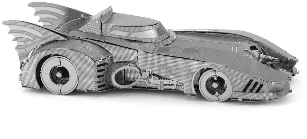 Batman Batmobile 1989