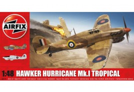 Hawker Hurricane Mk.I - Tropical