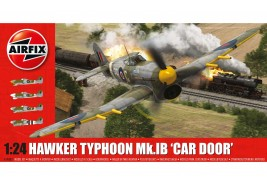 Hawker Typhoon 1B - Car Door