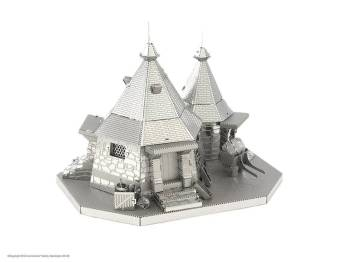 Harry Potter Rubeus Hagrid Hut