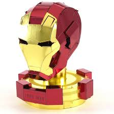 Marvel Iron Man Helmet