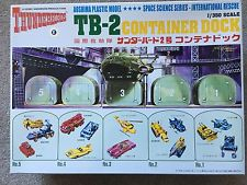 THUNDERBIRD 2 Container Dock