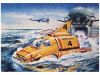 THUNDERBIRD 4 ( Large )