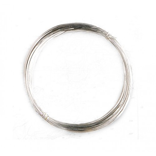 GALVANISED RIG WIRE 0.25mm x5.0m