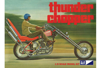 Thunder Chopper