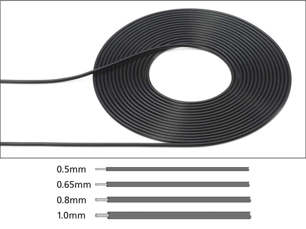 Cable 0.5mm
