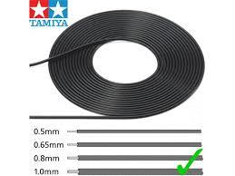 Cable 1.0mm