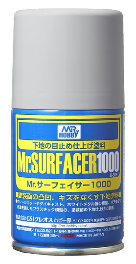 MR SURFACER 1000 SPRAY