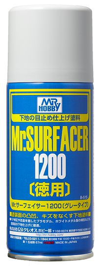 MR SURFACER 1200 SPRAY