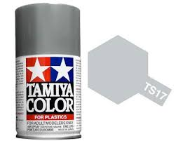 Tamiya Spray Paint