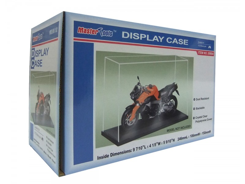 Display Case 246 x 106 x 150