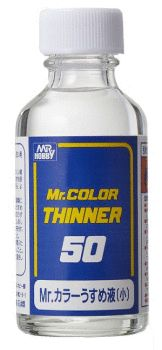 MR COLOR THINNER 50ML
