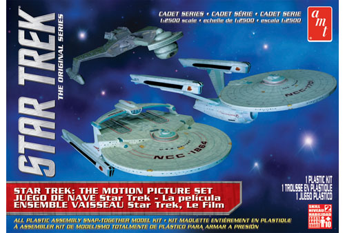 Star Trek Cadet Series