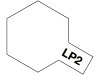 Lacquer Paint LP-2 White