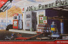 Joe's Power Plus Garage