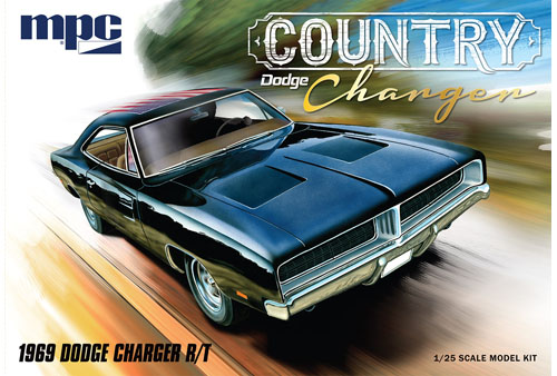 "1969 Dodge ""Country Charger"" R/T"