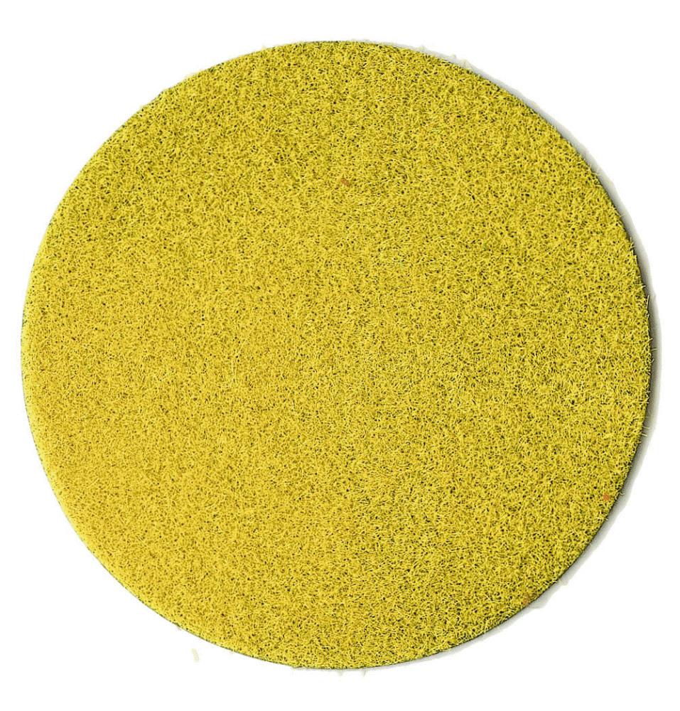 Grass Fiber Yellow