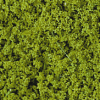 Tease Apart Matting Light Green