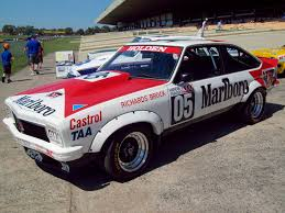 Holden A9X Torana - Sandown 1978 Peter Brock Scalectric