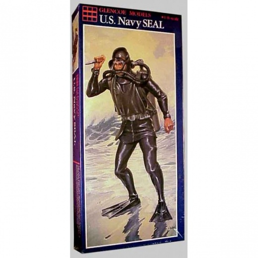 US Navy Seal 1/10