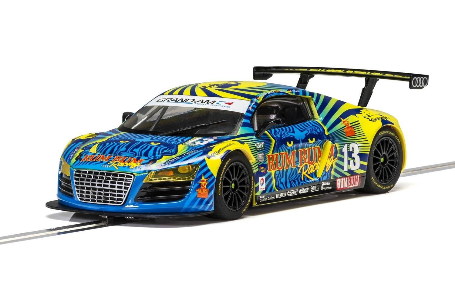 Audi R8 LMS - Rum Bum Racing