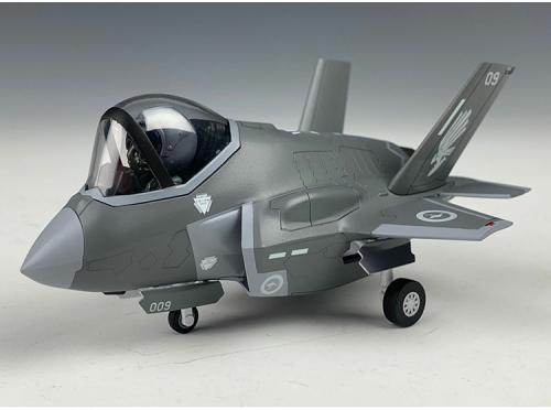 RAAF F-35 Egg Plane - Models And Hobbies 4U | Australia's