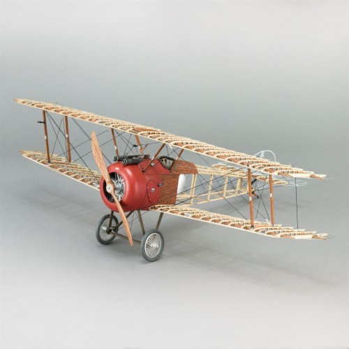 WWI Sopwith Camel Fighter