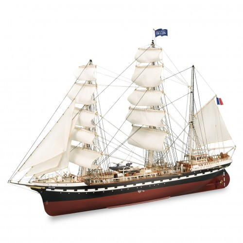 Wooden Ship Kits & Tools - Models And Hobbies 4U