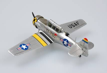 T - 6G Texan from Hobby Boss