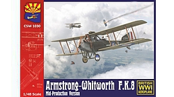 Armstrong-Whitworth F.K.8 Mid version