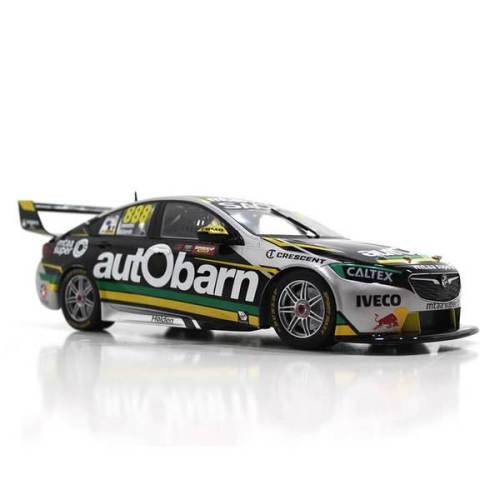 HOLDEN ZB SUPERCAR 2018 BATHURST WINNER