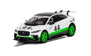 Jaguar I-Pace Group 44 Heritage Livery