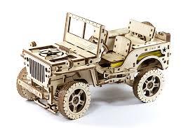 Wooden Mechanical Models Models And Hobbies 4u Australias