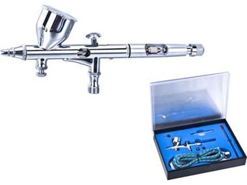 Duel Action Air Brush Kit
