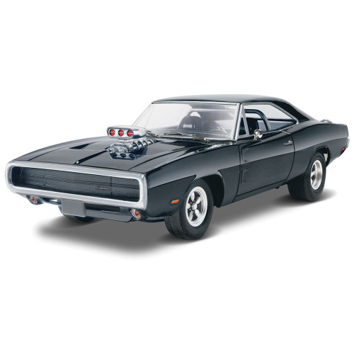 Fast Furious 1970 dodge charger